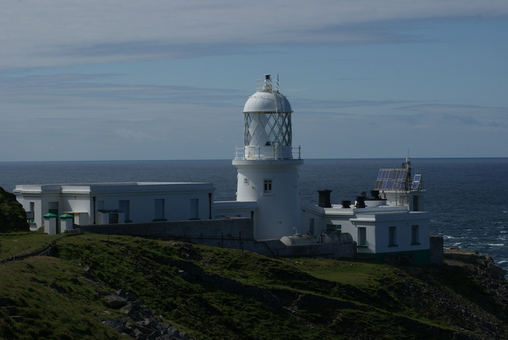 The North Light, Lundy