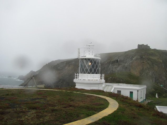 South Light Helipad