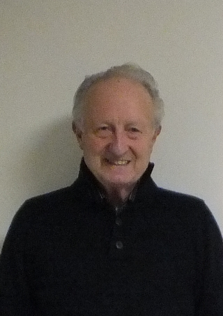 Photograph of Cyril G3XED