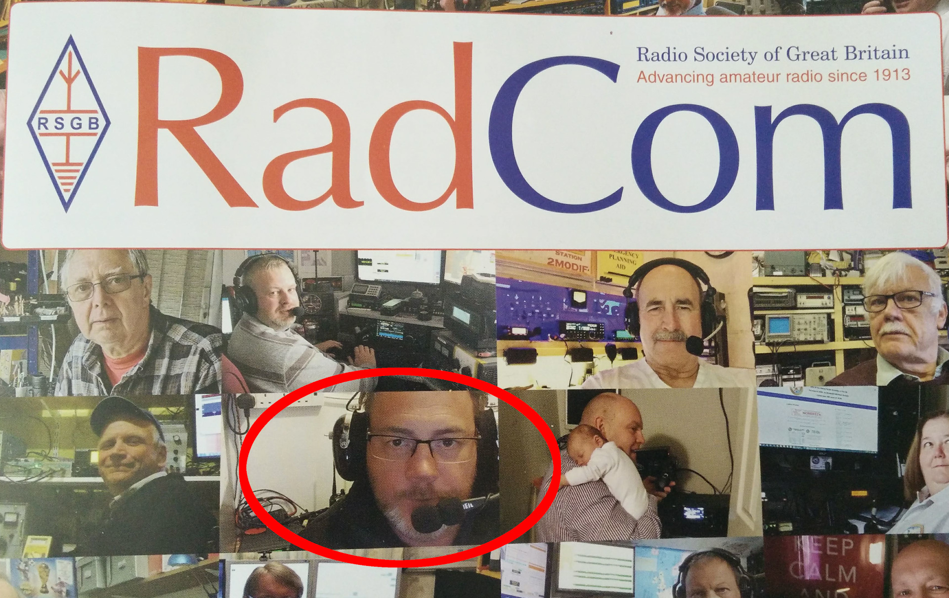 Radcom June 2020 Front Cover (Zoomed)