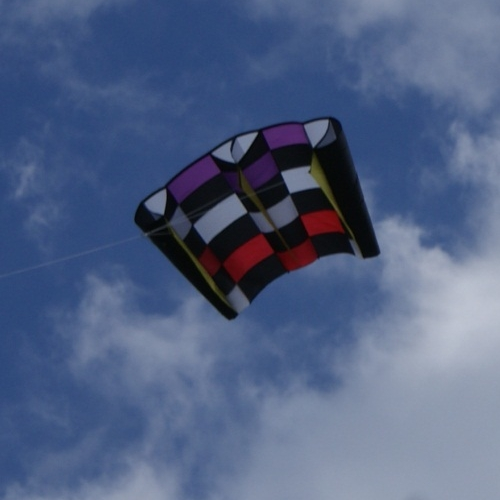 Power Sled Kite